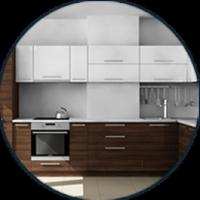 Нові колекції функціональних меблів для кухонь!