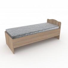Ліжко-80