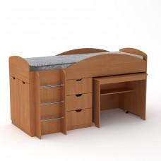 Ліжко горище Універсал
