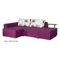 Кутовий диван «Малібу»