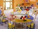 Дитячі садки, школи